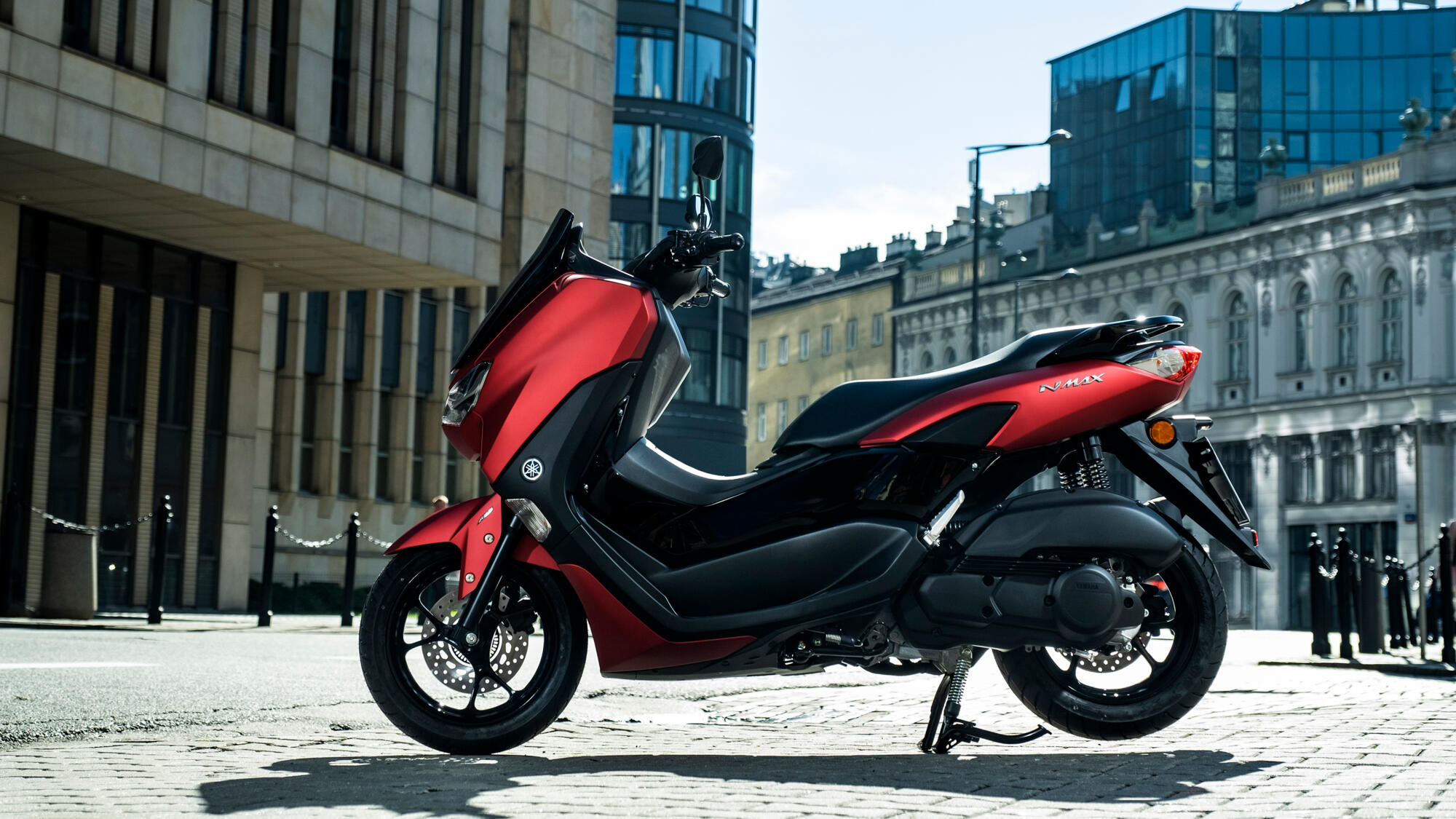Nmax 125 scooter